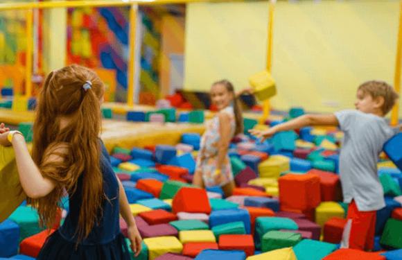 Beylikdüzü Kapalı Oyun Parkı
