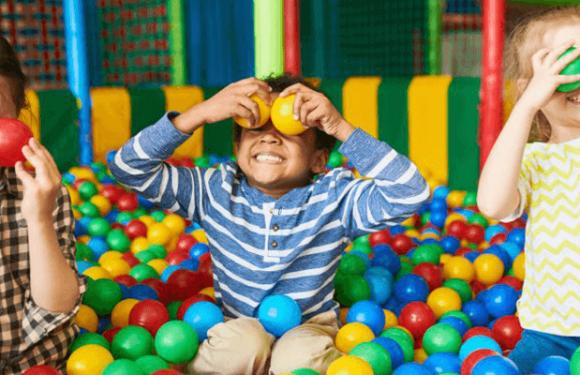 Kapalı Oyun Parklarının Bakımı Nasıl Yapılır?