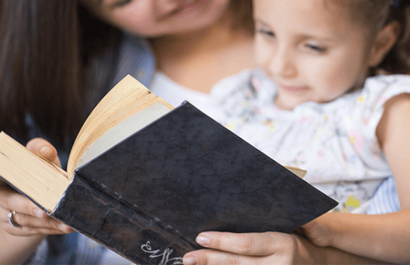 Çocuklara Masal Okumanın Önemi